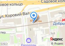 Компания «ПРО-ОПЦИОНЫ» на карте