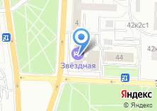 Компания «Дентал-Косметик производственная компания» на карте