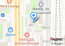 Компания «Рус-Телетот» на карте
