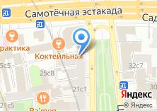 Компания «Центр проектных и строительных экспертиз» на карте