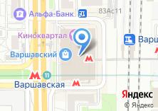 Компания «Загораем» на карте