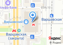 Компания «Apple zone» на карте