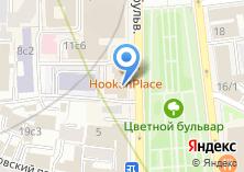 Компания «Петров и Васечка» на карте