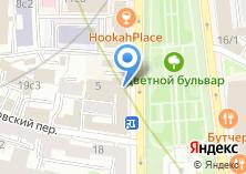 Компания «НеоБрокер» на карте