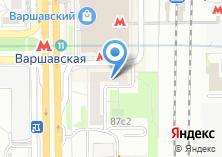 Компания «ПрофиКомп» на карте
