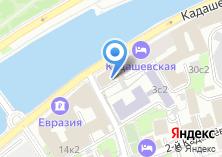 Компания «ЭксЛедж» на карте