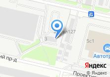 Компания «СтилИнт» на карте