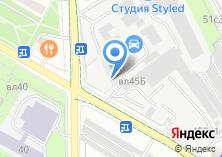 Компания «Ddd-servis» на карте