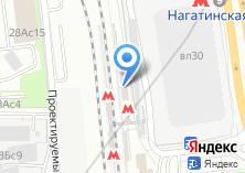Компания «Нижние котлы» на карте