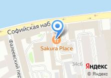 Компания «АнкорАвто» на карте