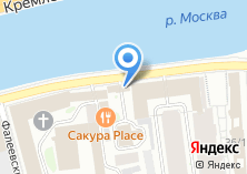 Компания «Оранта» на карте