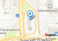 Компания «Аппрайзер - Оценочная компания» на карте
