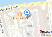 Компания «Храм Софии Премудрости Божией в Средних Садовниках» на карте