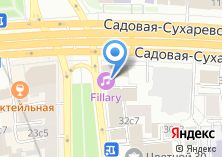 Компания «Нотариус Дементьева Н.В» на карте