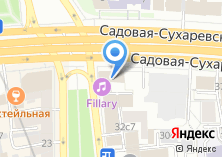 Компания «Ситиброкер» на карте