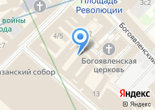 Компания «ГРУППА КОМПАНИИ ИВК» на карте