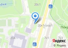 Компания «Детская библиотека №153» на карте