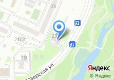Компания «Иксплитка» на карте