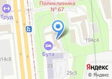Компания «АйДи Студио» на карте
