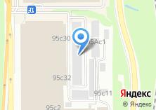 Компания «Zav Plus» на карте
