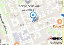 Компания «А-АВАЛОН» на карте