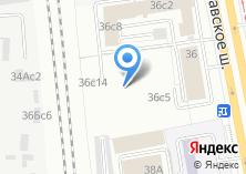 Компания «Строй-фундамент» на карте