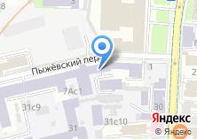 Компания «КАРБОГЛАСС» на карте