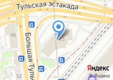Компания «Мой юрист» на карте