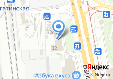 Компания «Зашто.ру» на карте