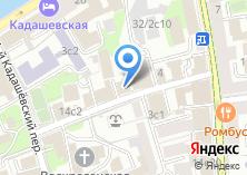 Компания «Курьер Новых Известий» на карте