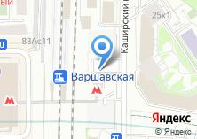 Компания «Ювилис-Лайн» на карте