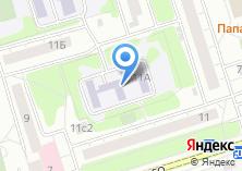 Компания «Средняя общеобразовательная школа №240» на карте