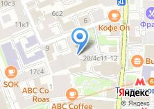 Компания «Lezginka.biz» на карте