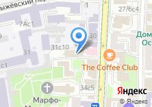 Компания «Православная трапезная» на карте