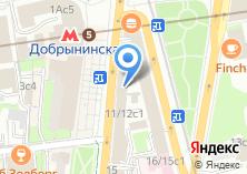 Компания «Сигаретный бар и винотека» на карте