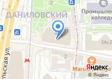 Компания «СК-ДОМА-БАНИ» на карте