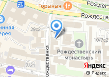 Компания «Храм священномученика Евгения Херсонского» на карте