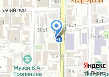 Компания «Кондиционеры» на карте