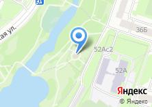 Компания «Храм-часовня Антония и Феодосия Киево-Печерских» на карте