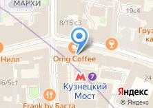Компания «DRoP» на карте