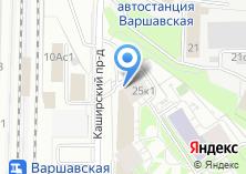 Компания «Интернет-магазин велосипедов» на карте