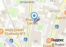 Компания «Проfиль Professional» на карте