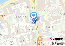 Компания «Kosmetik.su» на карте