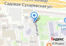 Компания «Научно-методический центр политологических и экономических исследований» на карте