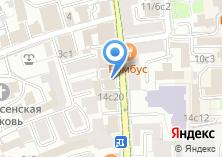Компания «Danilov & Konradi» на карте