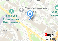 Компания «ГТРК Тула» на карте