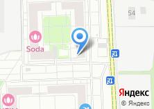 Компания «Avtovag» на карте