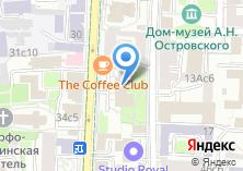 Компания «Сан-мастер» на карте