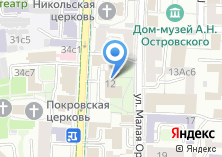 Компания «ДиармВентСистемы» на карте
