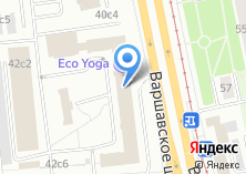 Компания «Криптовалютный кошелек BitStore» на карте